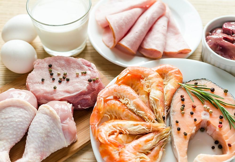 Białko – Jak łączyć białka, aby osiągnąć optymalny profil aminokwasowy?