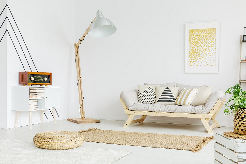 Lampy – jak wybrać dobry sklep online?